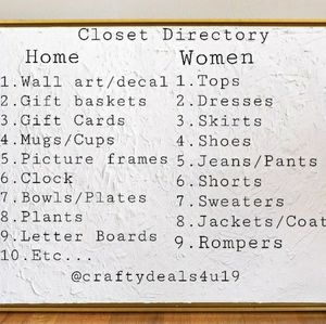 Closest Directory